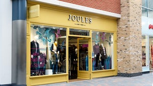 Joules store in Chelmsford, England | Source: Shutterstock