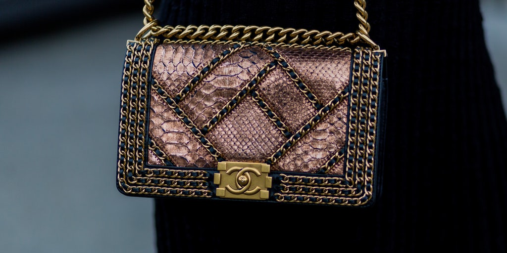 38f1a8edb85 The Other Reason for Chanel's Exotic Skins Ban | News & Analysis | BoF