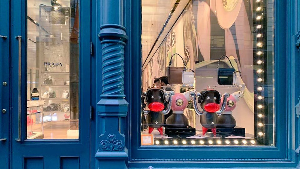 Article cover of Prada Mounts Diversity Council as Brands Face Blackface Backlash