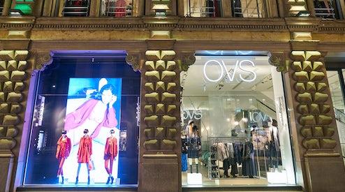 ca312ef04dbf96 Retail Apocalypse Crushes Italian Clothing Company OVS