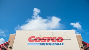 Costco store front | Source: Shutterstock