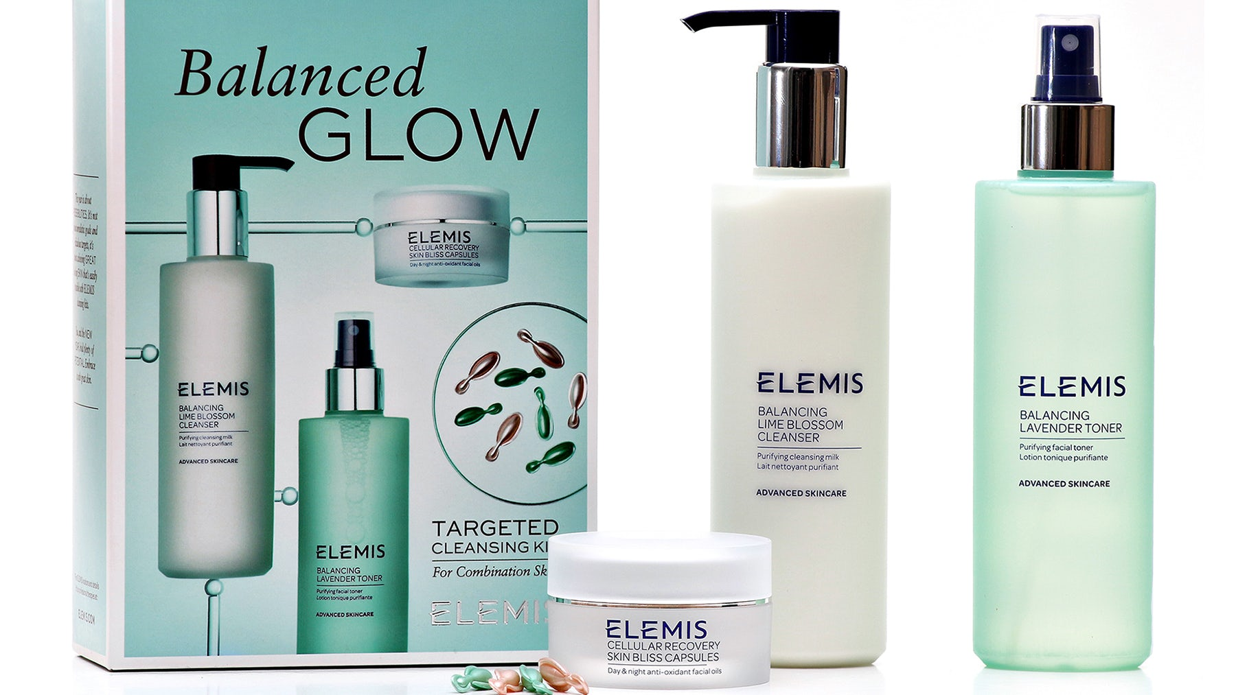 Elemis products | Source: Shutterstock