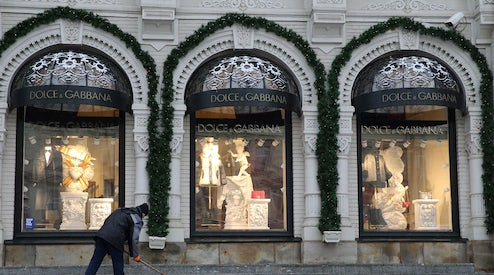 Why Dolce   Gabbana Is Still Frozen Out of China   Intelligence   BoF a3db7d3deb