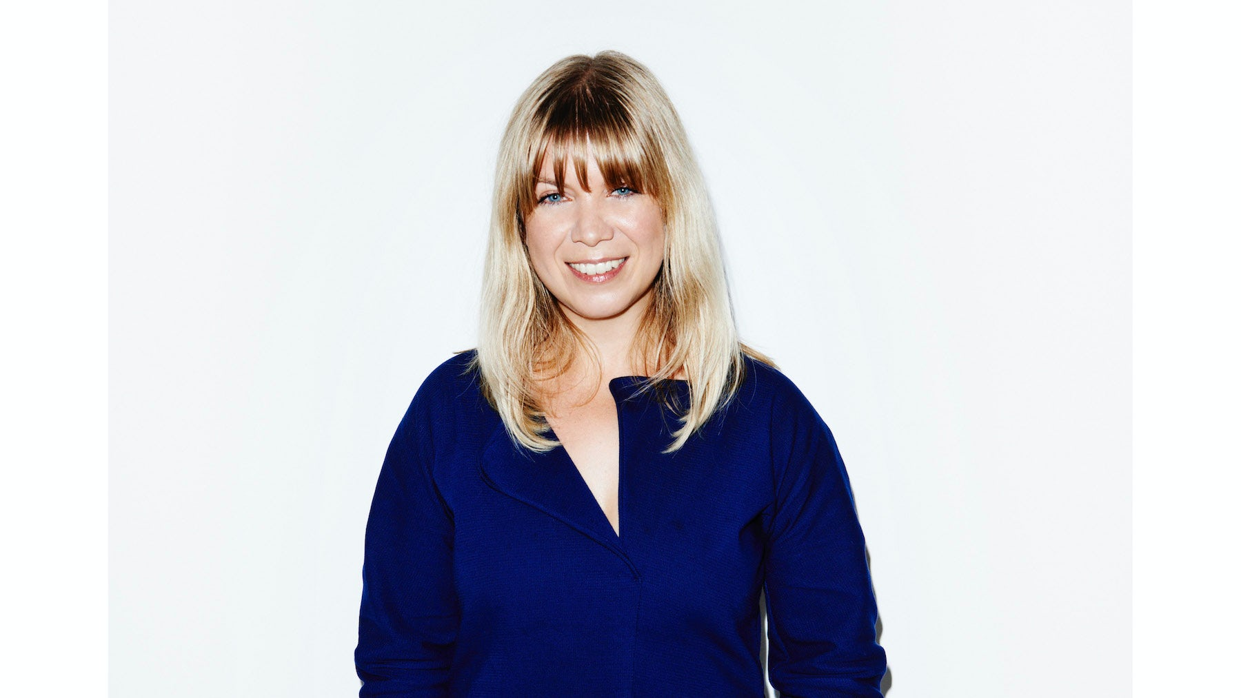 Chief brand officer at MatchesFashion, Jess Christie | Source: Courtesy