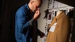 Article cover of Inside Rochas' Menswear Reboot