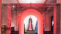 The Moncler Genius Building pop-up in New York in 2018 | Source: Courtesy
