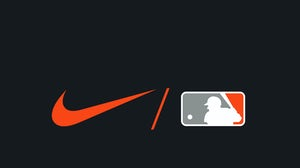 Nike and Major League Baseball | Source: Nike