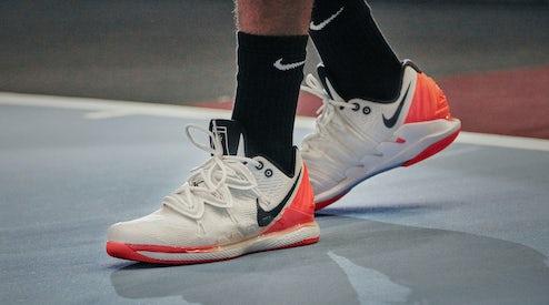 e5346afd1ce1 Nike Shares Drop as It Misses North America Estimates