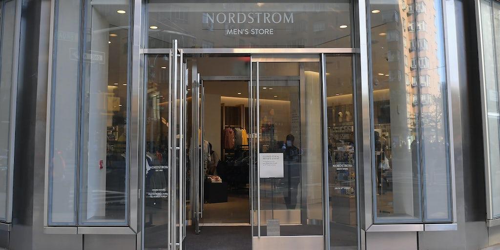 d49f0fef81 Nordstrom Quarterly Revenue Drops | News & Analysis | BoF