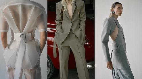 a74818f7a Peter Do's Modern Female Sensibility | The Spotlight, People | BoF