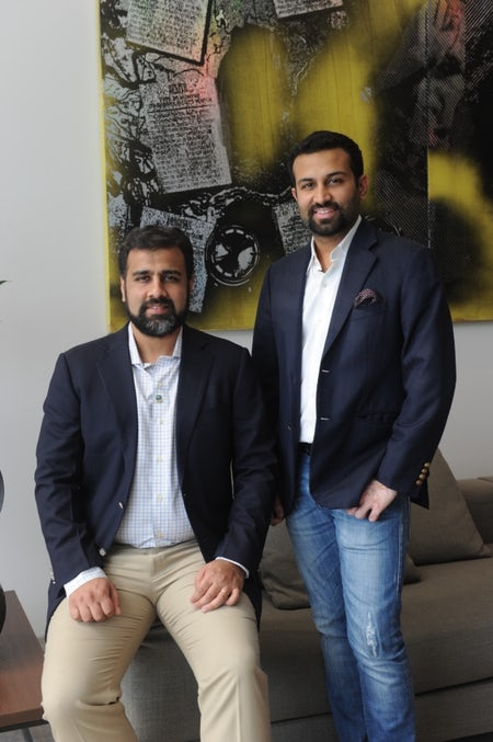 India's Fashion Business Billionaires Offer Clues to Cracking the
