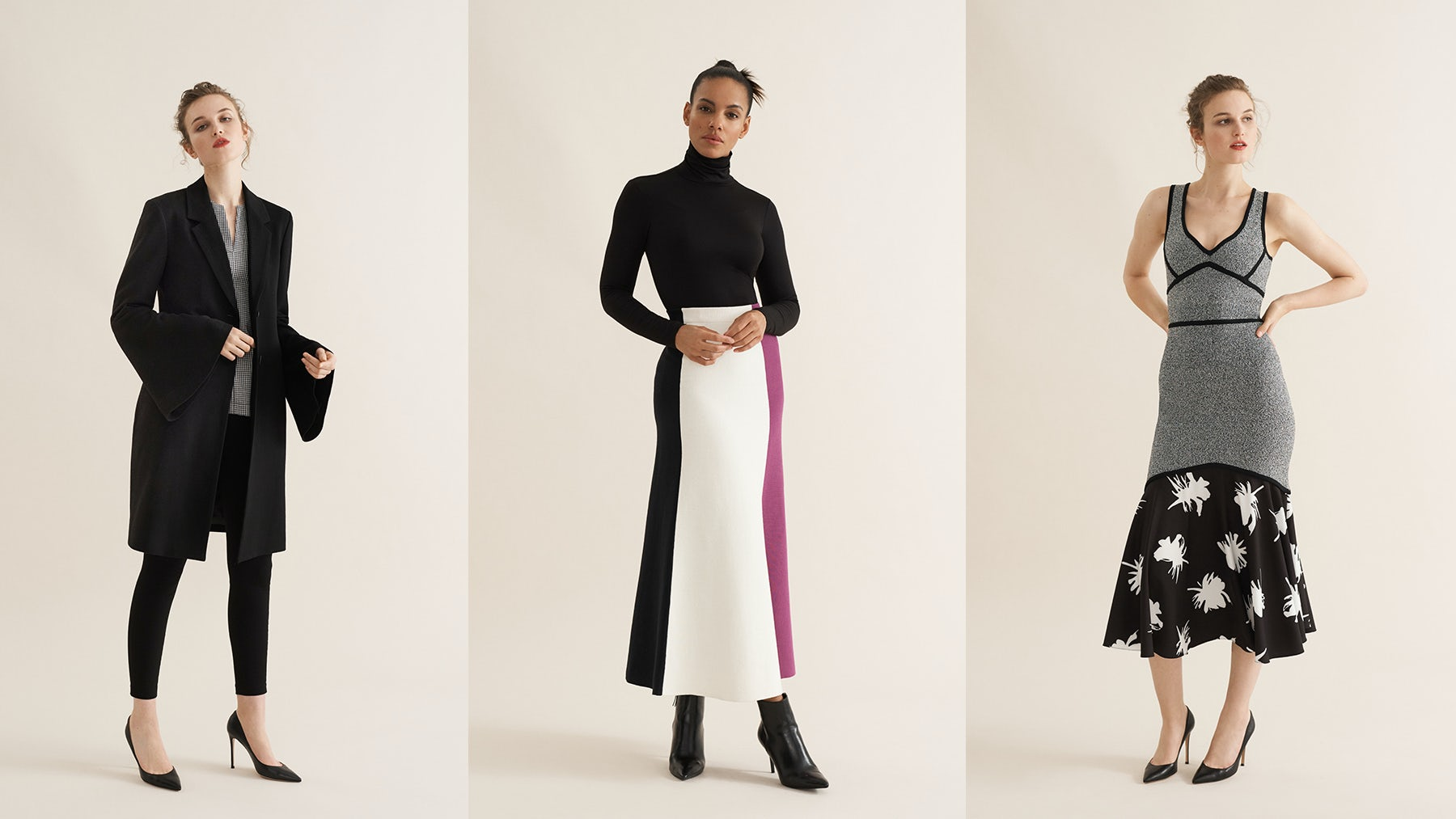 Rent the Runway Launches Exclusive Designer Lines