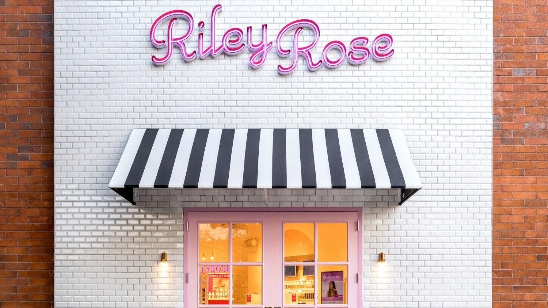 Riley Rose storefront | Source: Courtesy