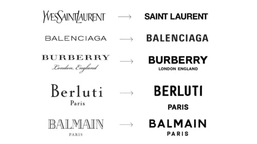 Olding Is the New Blanding: Luxury Brands Look Back to Get Ahead | Intelligence, BoF Professional