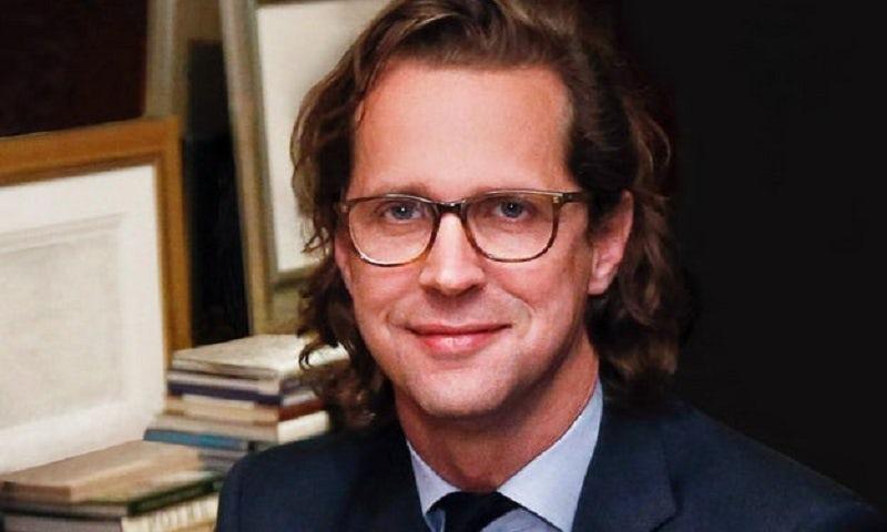 Stefan Larsson Named President of PVH Corp.