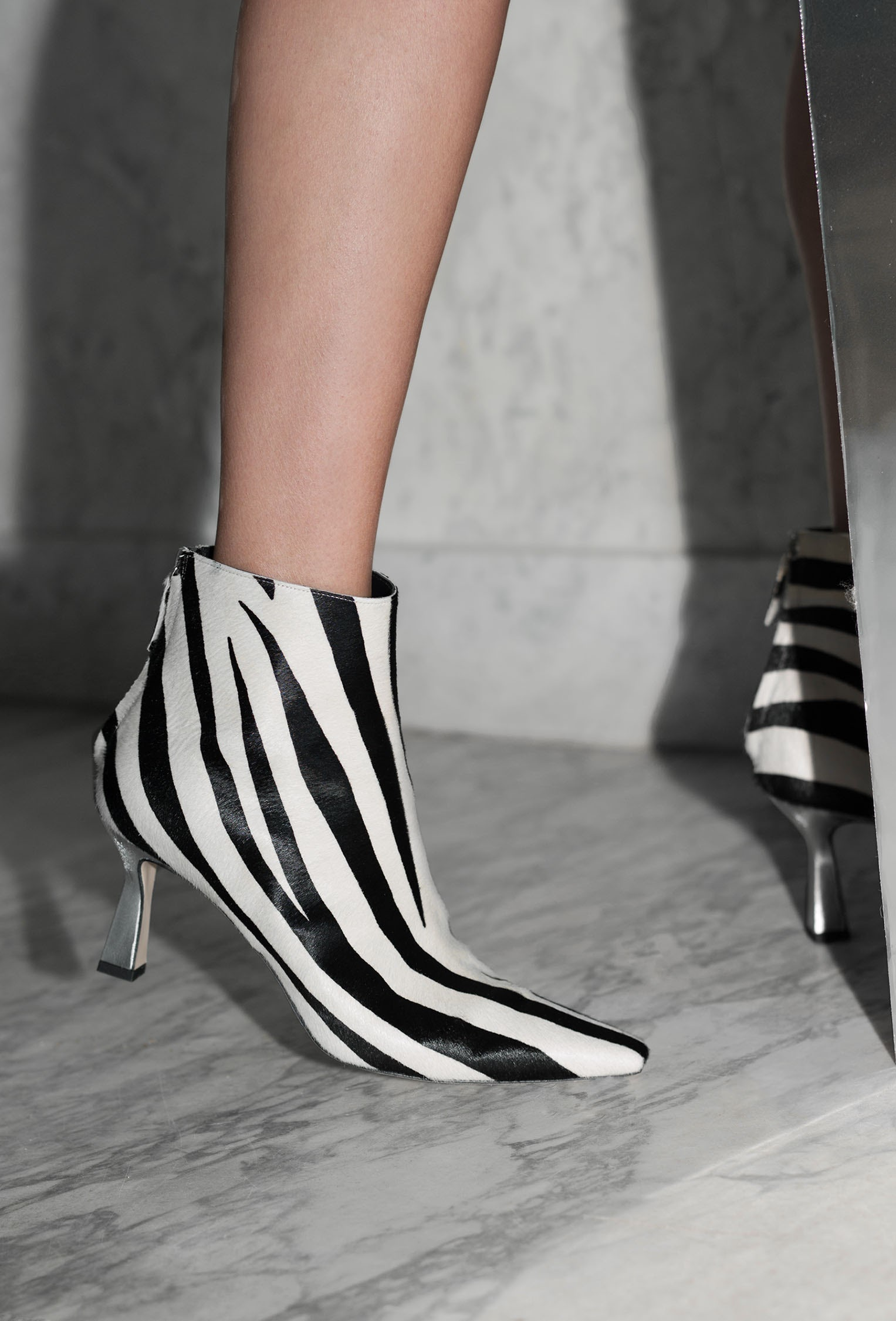 "Wandler's ""Lina"" boot | Source: Courtesy"