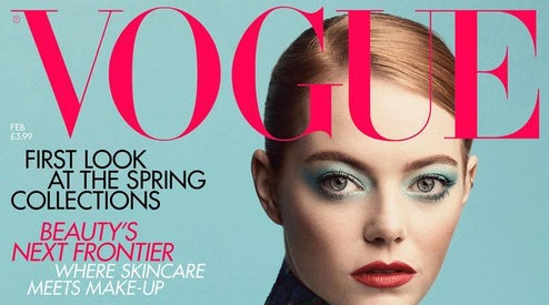 Condé Nast's UK Titles Swing to a Loss | News & Analysis | BoF