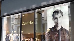 Calvin Klein store | Source: Shutterstock