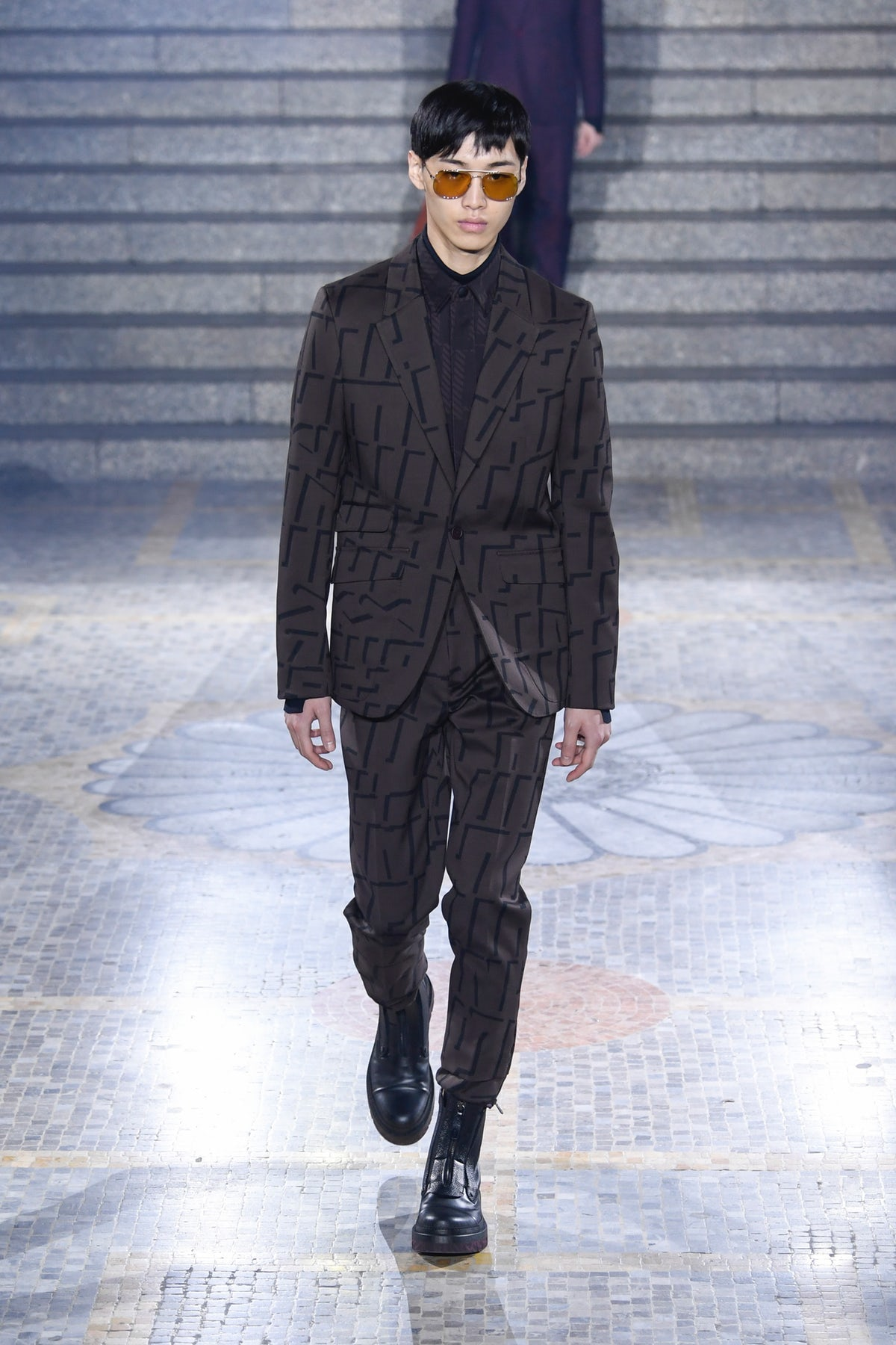 A Nomadic Notion at Ermenegildo Zegna