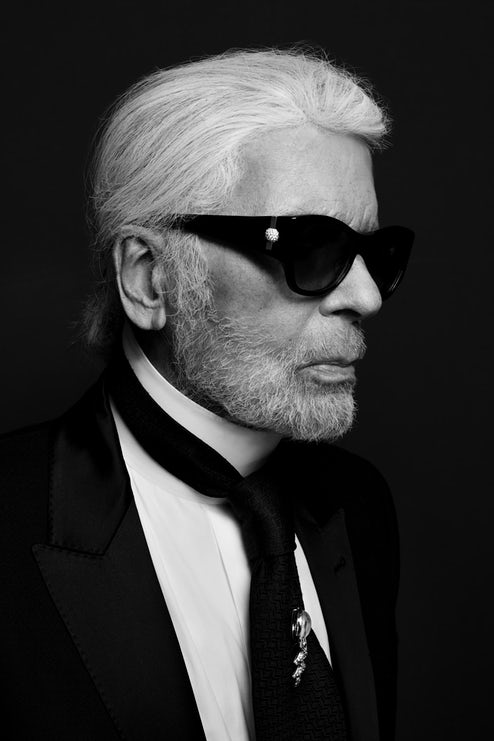 8f8182ee53d What the Fashion World Is Saying About the Passing of Karl Lagerfeld ...
