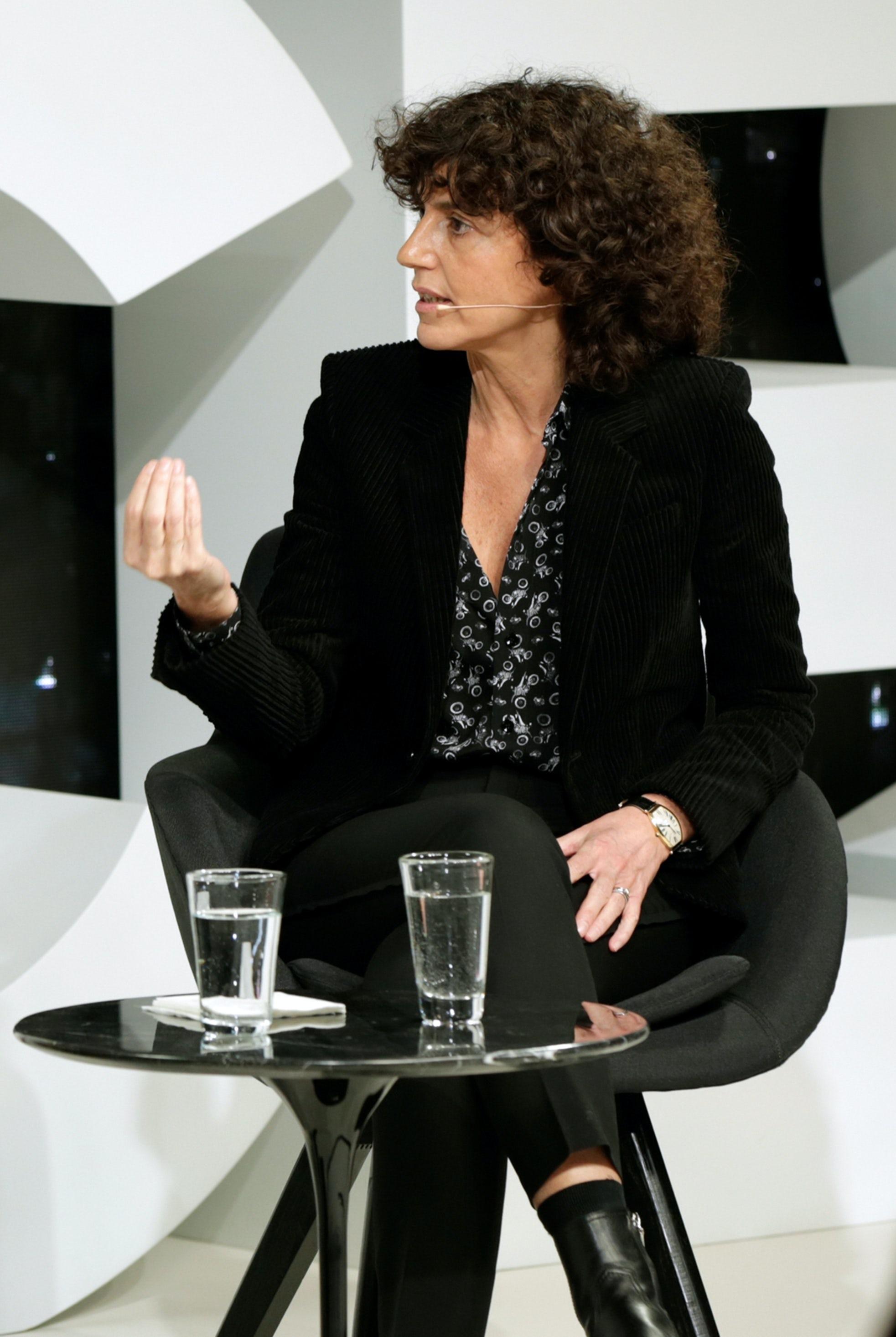 Power Moves   Francesca Bellettini Named President of Chambre Syndicale de la Mode Féminine