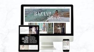 Bazaar Bride | Source: Courtesy