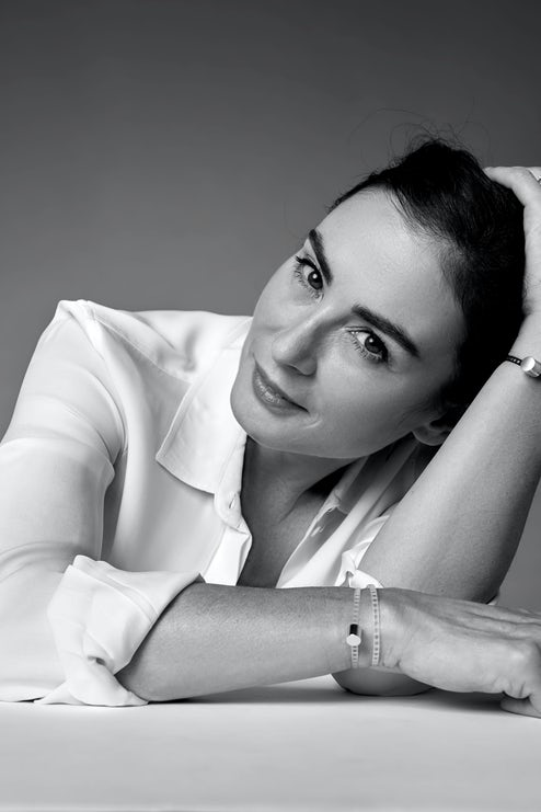 7b72a6567 Louis Vuitton's Jewellery Designer Is Launching Her Own Line | News ...