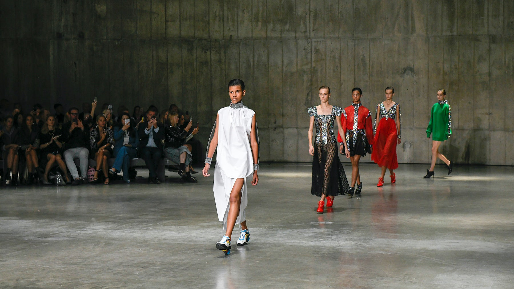 Article cover of How I Became… Christopher Kane's Stylist Consultant
