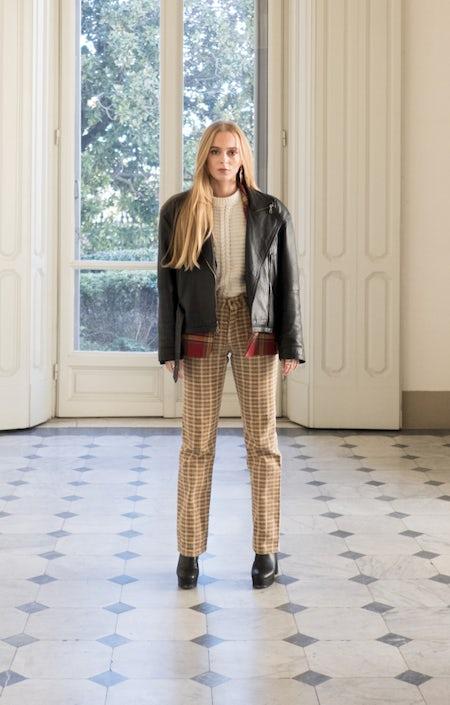 Elisa van Barneveld, Polimoda and Gucci Fashion Retail Management scholar
