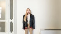 Elisa van Barneveld, Polimoda and Gucci Fashion Retail Management scholar | Source: Courtesy