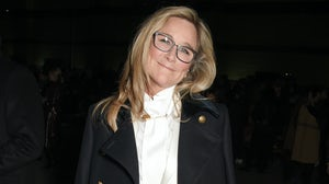 Angela Ahrendts in 2018 | Source: David M. Benett/Getty Images