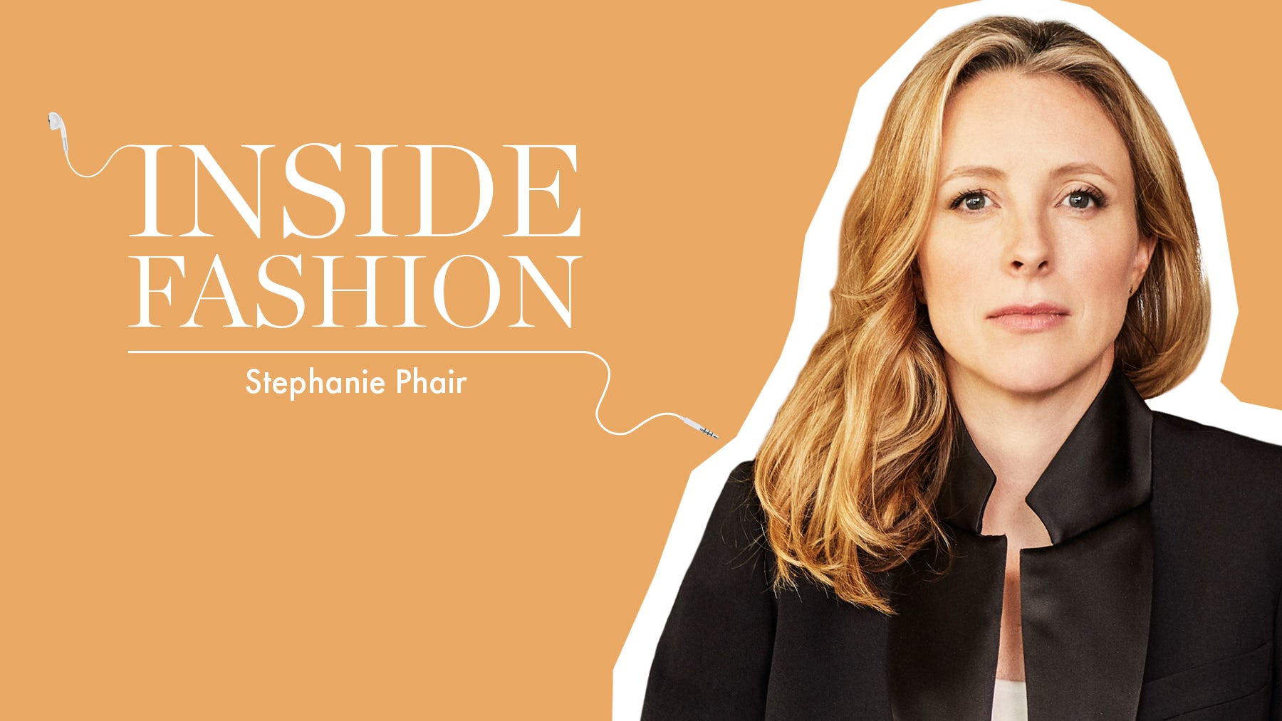 The BoF Podcast: Stephanie Phair on Nurturing Fashion's Future Female Leaders
