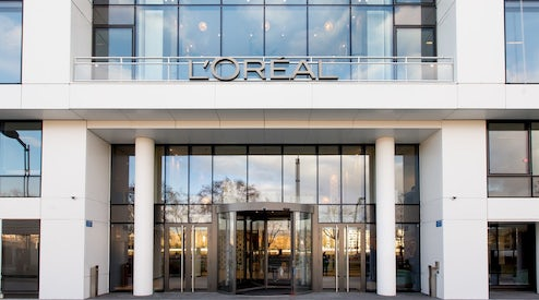 L'Oreal Names First Female President of Its Biggest Beauty