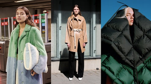 ac10b4304 New Outerwear Brands Ride the Instagram Wave | Intelligence | BoF
