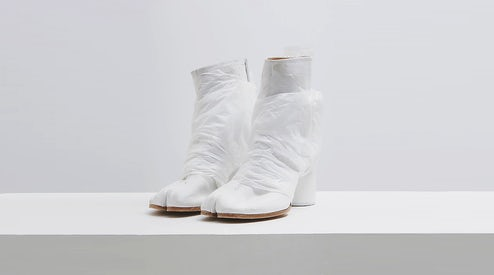 017a669ae97 Why Margiela s Tabi Boot Is Minting Money