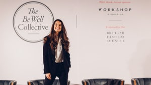 The Be Well Collective founder Sarah Ann Macklin | Image: Moeez Ali