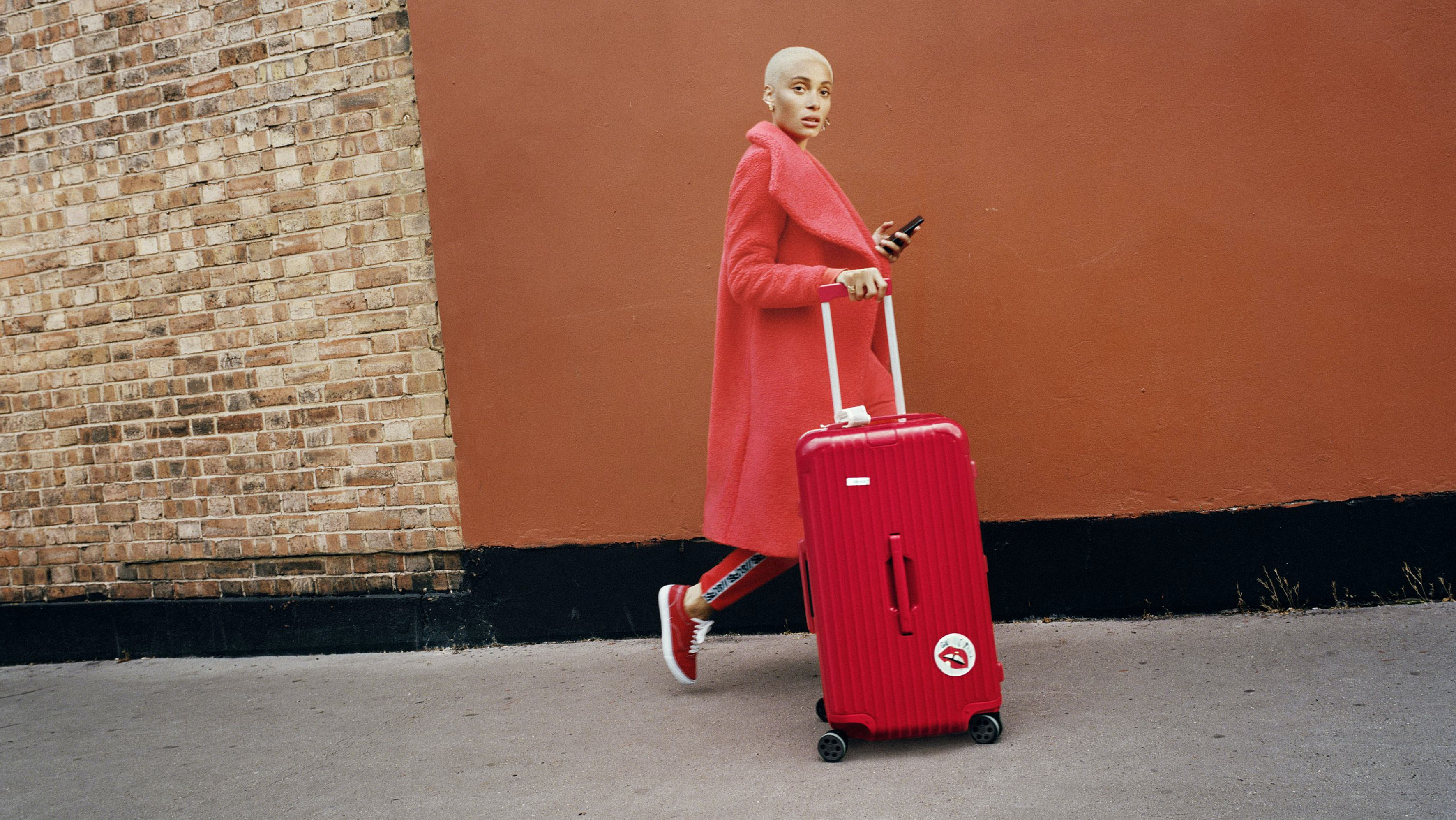 $50 for a Rimowa Look-a-Like: Innovation or Infringement?