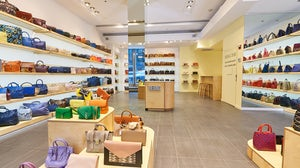 Rebag's store on Madison Avenue | Source: Courtesy