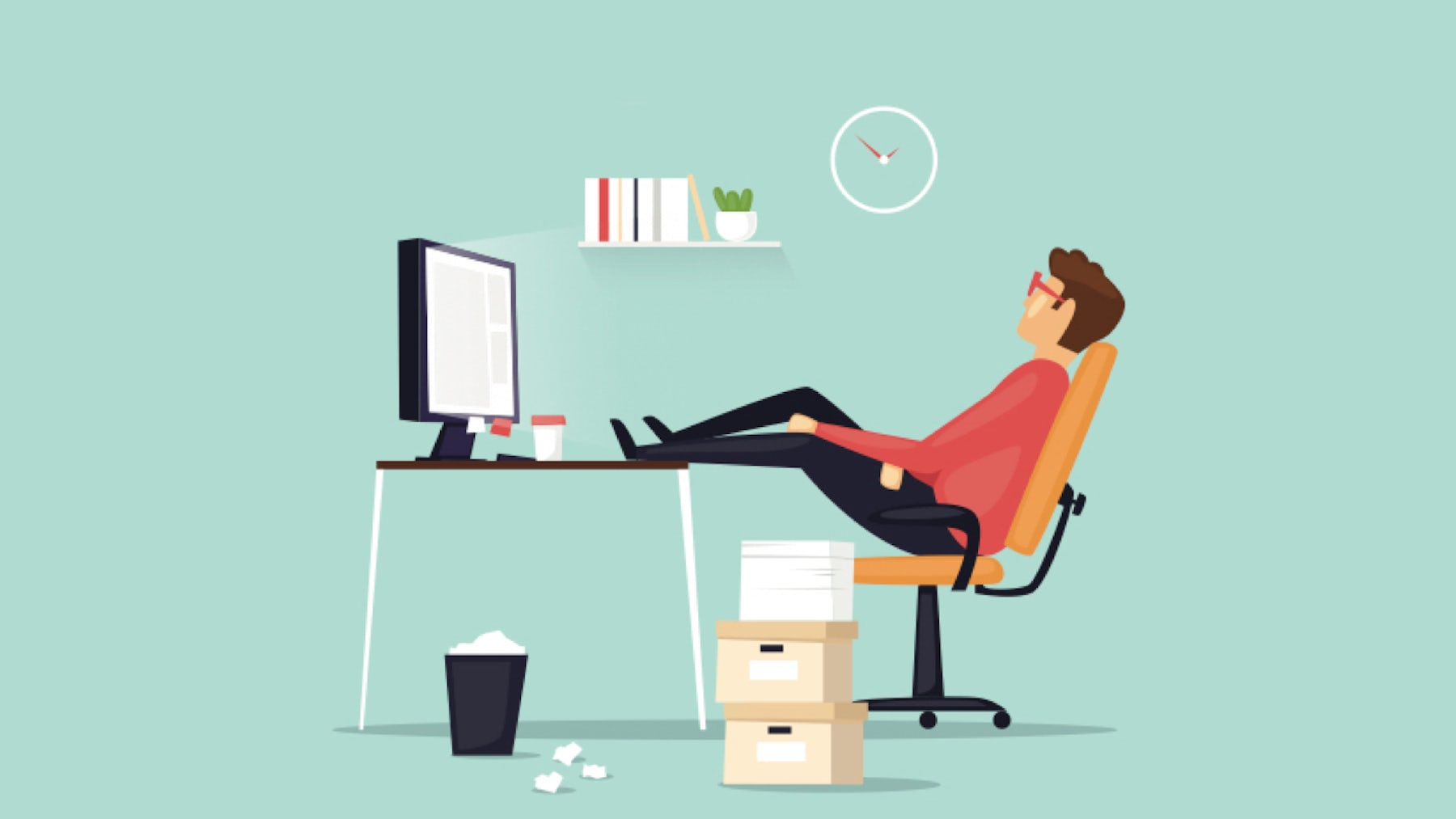 Article cover of Careers Counsel | 10 Productivity Tips for Organising Your Work