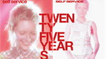 Article cover of Self Service Marks 25 Years with Nicolas Ghesquière Covers