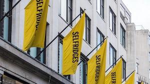 Selfridges | Source: Shutterstock