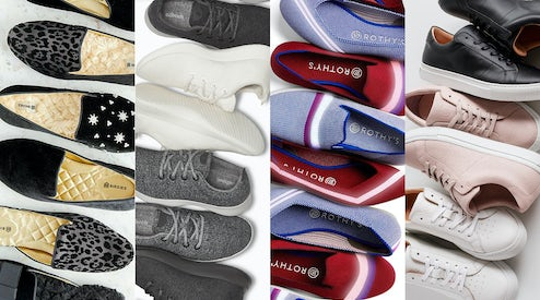 a81a2b12b6 How Shoes Became Venture Capital s Favourite Accessory. Share