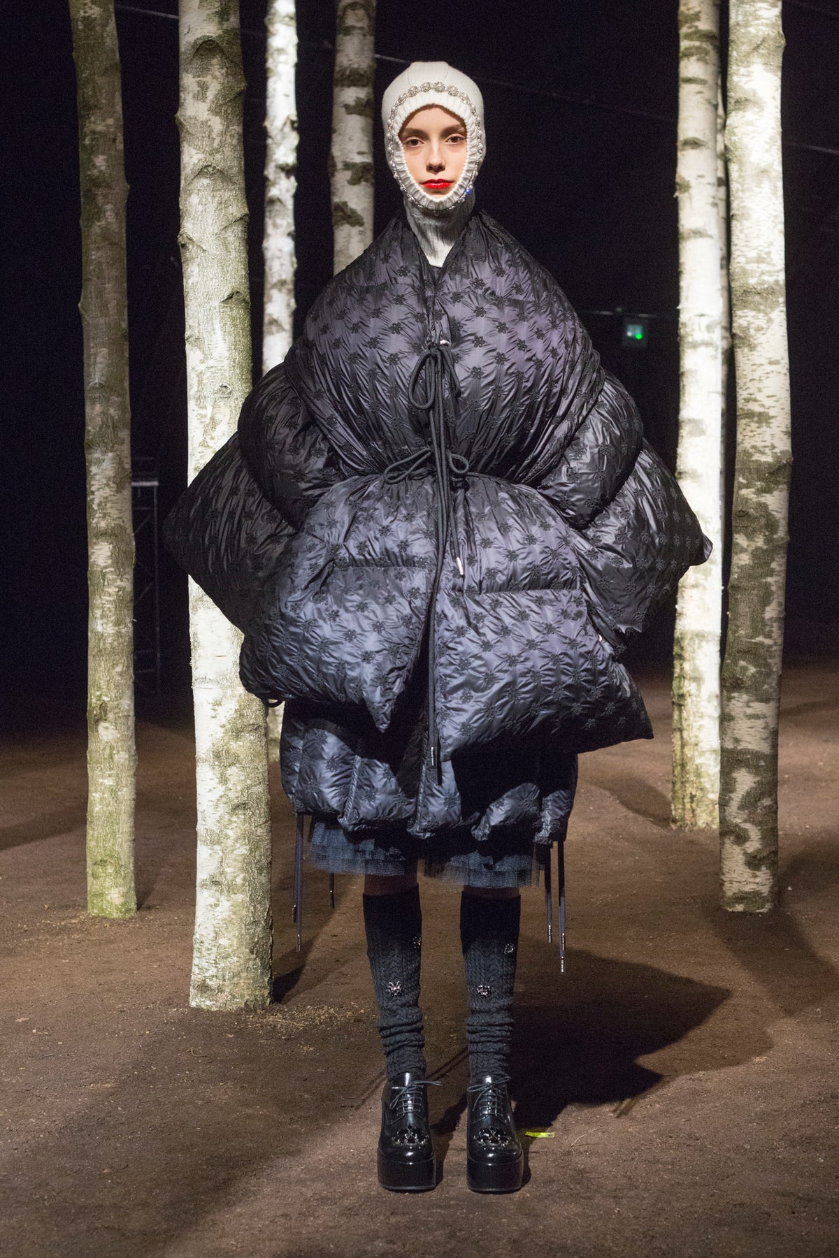 Cultural Crossovers at Moncler