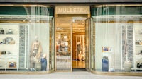 Mulberry storefront | Source: Shutterstock