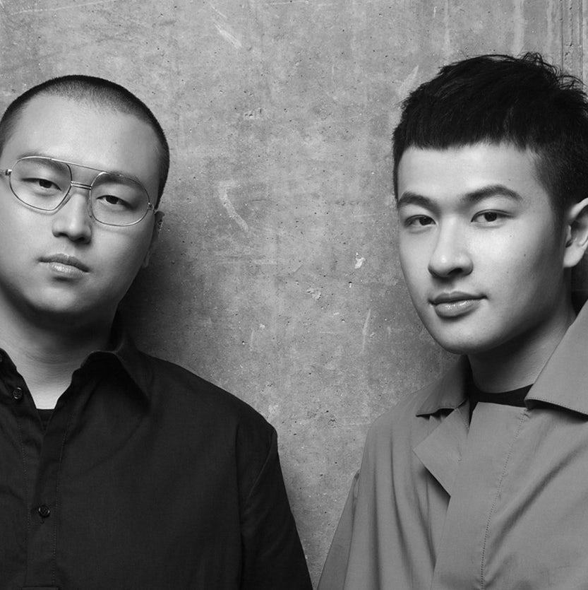 Pronounce: Li Yushan and Zhou Jun