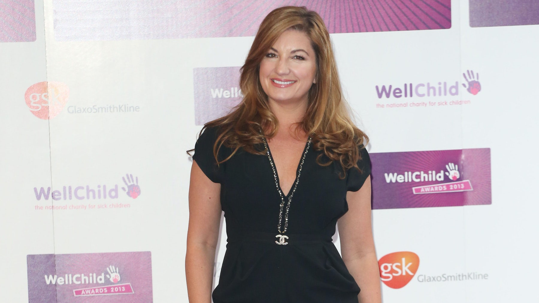 Lady Karren Brady | Source: Shutterstock