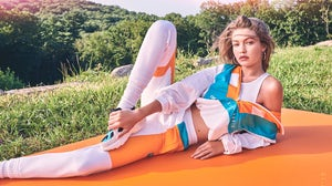 Gigi Hadid for Reebok | Source: Reebok
