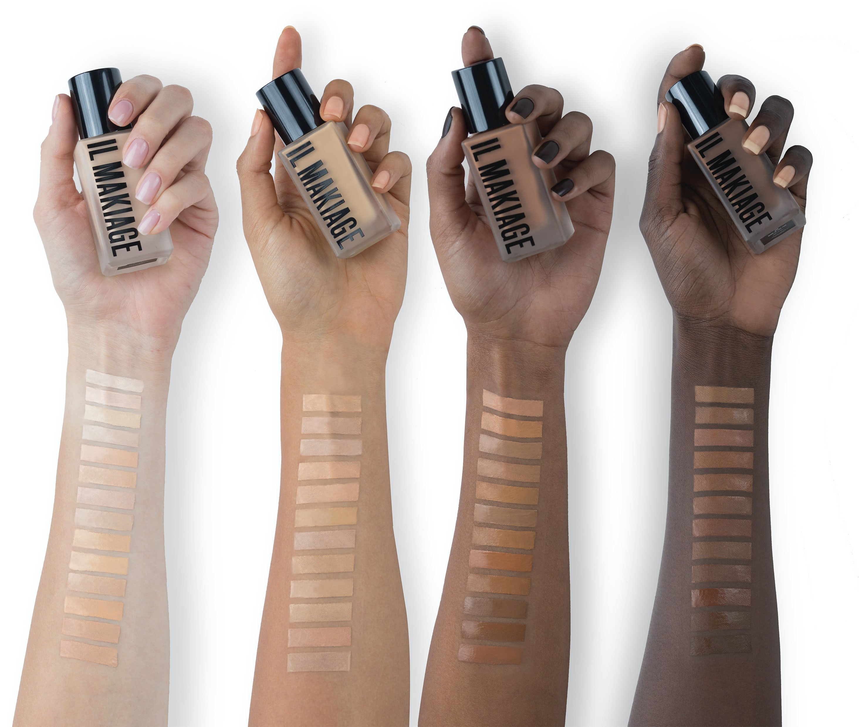 Beauty's Inclusivity Movement Has Sparked a Shade-Matching Arms Race