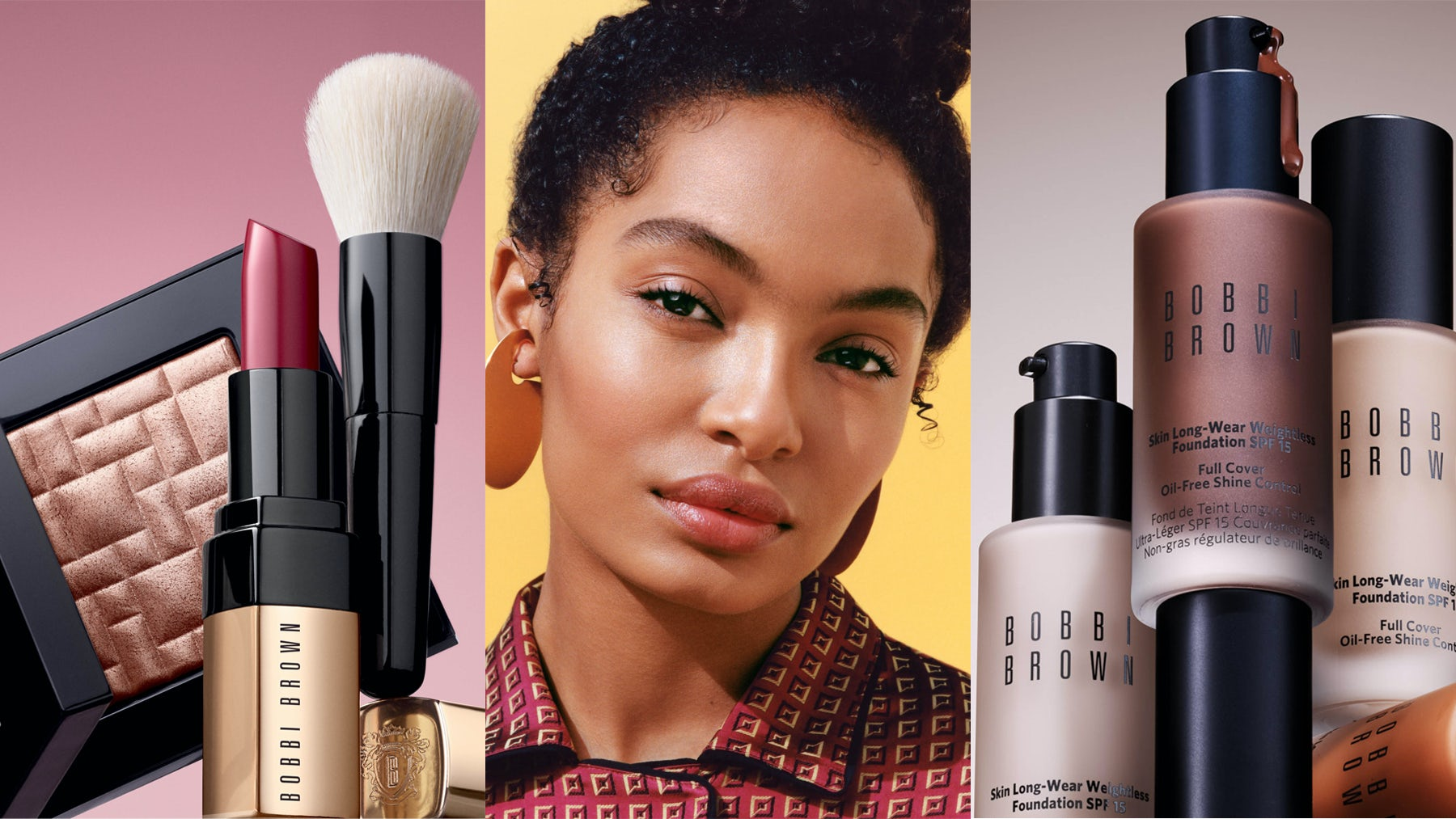 Is There a Bobbi Brown After Bobbi Brown?