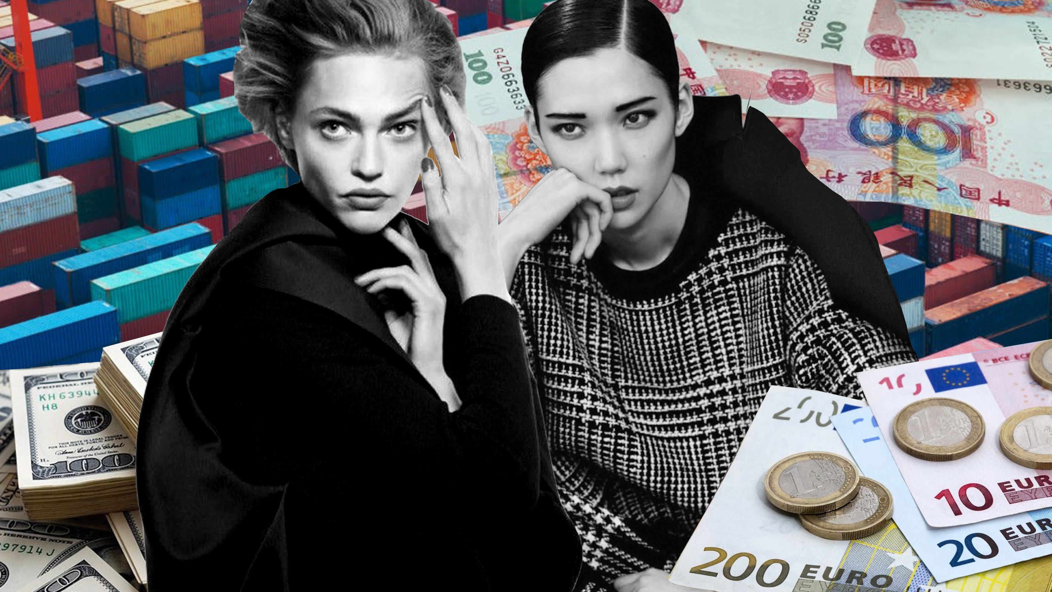 Is Luxury Immune from Europe's Trade Tussle with China?